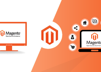 why Magento is the right choice?