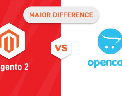Comparison between Magento and Opencart - which is better