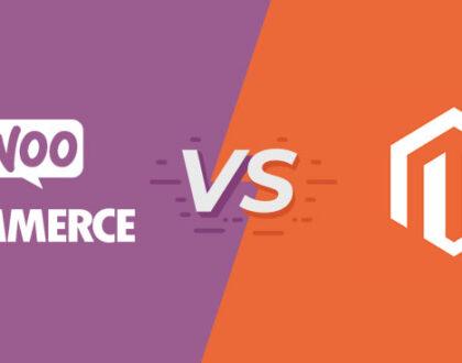 Magento или WordPress с WooCommerce