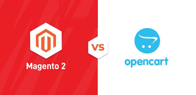 Magento 2 или OpenCart: Кое решение за електронна търговия е по-подходящо